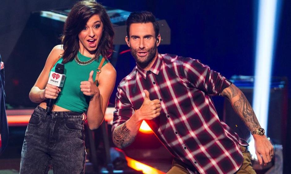 El cantante expresó su cariño por Christina en un tuit. (Foto: panorama.com)