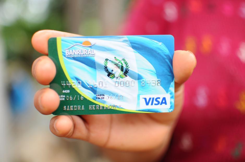 Chuarrancho es el primer municipio de Guatemala en donde se implementó el programa social de las tarjetas de débito, como plan piloto. (Foto: Alejandro Balán/Soy502)