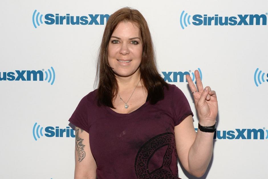 La campeona de lucha libre fue encontrada muerta en su apartamento. (Foto: intouchweekly.com)