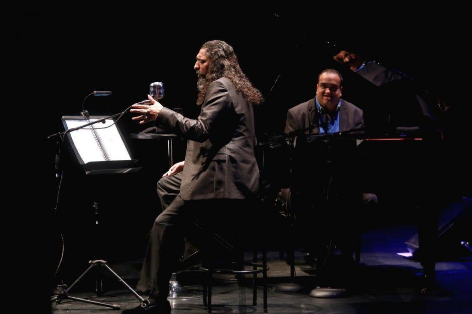 Su flamenco ha dado la vuelta al mundo. (Foto: Diego el Cigala oficial)