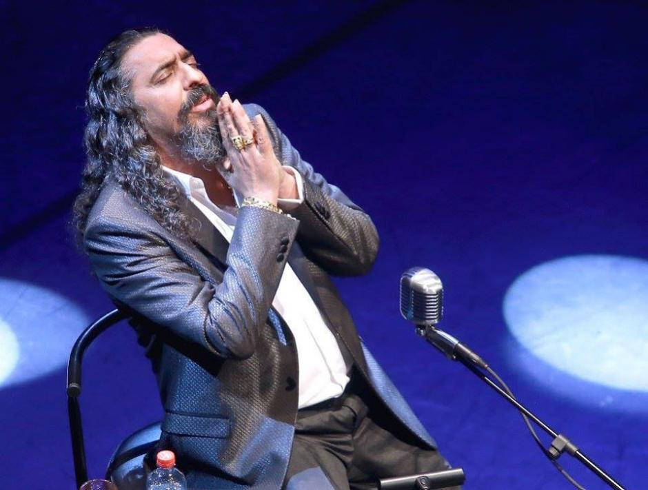 """""""Lágrimas negras"""", ha sido uno de sus mejores discos. (Foto: Diego el Cigala)"""