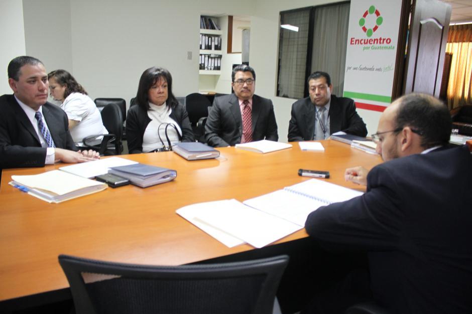 El 25 de julio, Gerardo Aguirre no se presentó a la citación en el Congreso. (Foto: Archivo/Soy502)