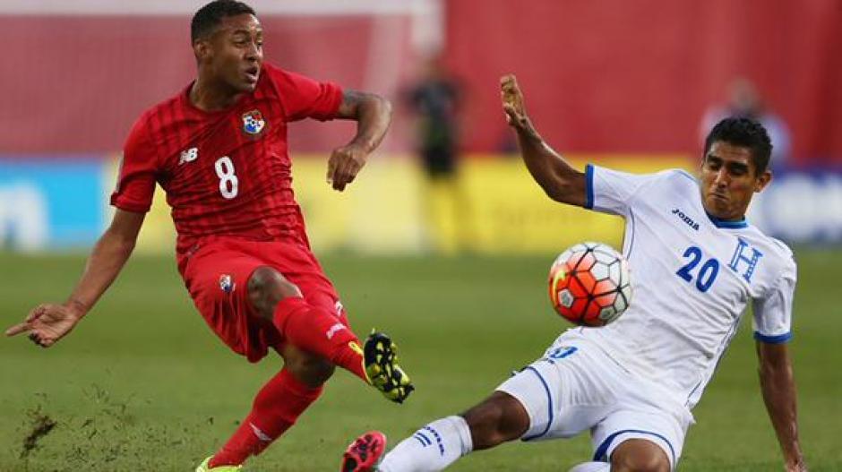 Panamá y Honduras empatan copa oro 2015 foto
