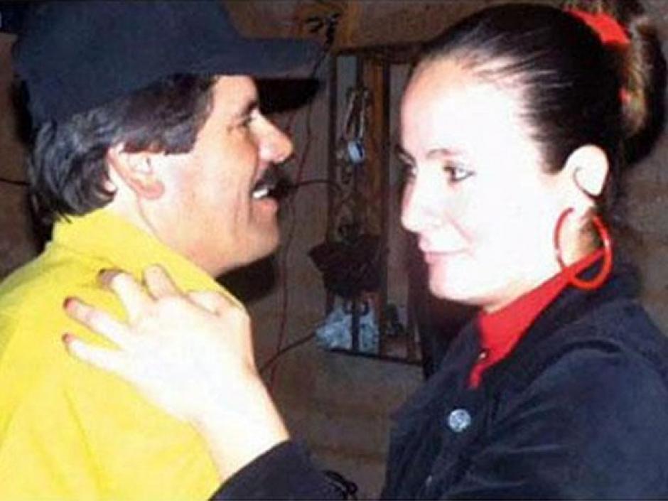 """Joaquín """"el Chapo"""" Guzmán ha protegido a sus cuatro esposas."""