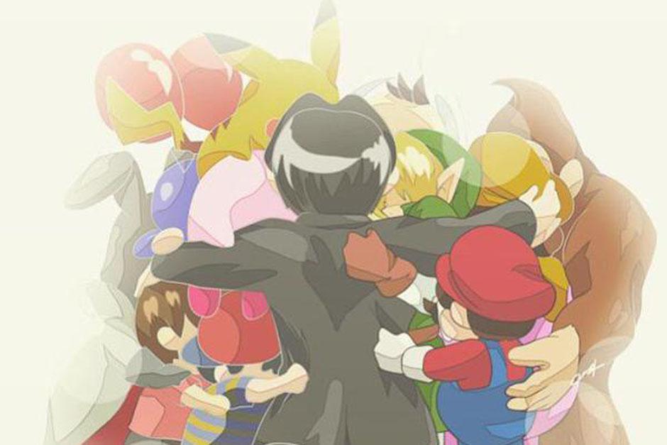 Satoru Iwata apostó por la creación de personajes que luego se volvieron icónicos para Nintendo. (Foto: Twitter)