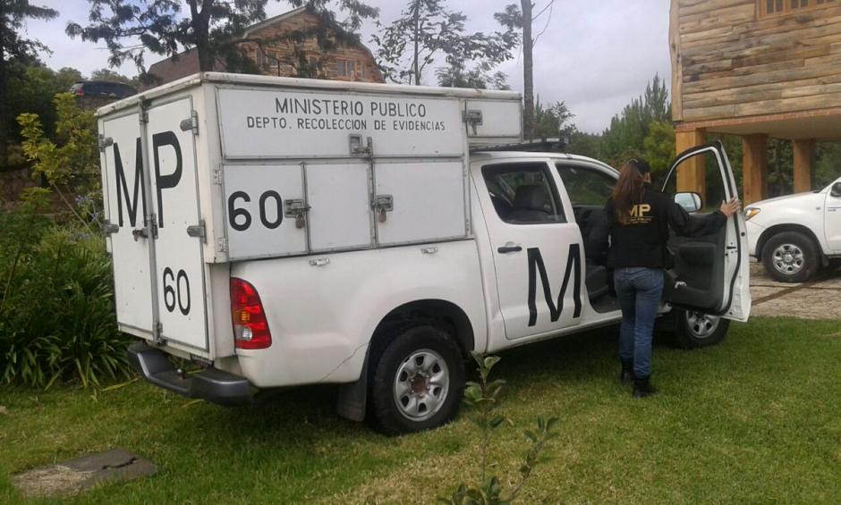 Esta es una de las propiedades que le fueron inmovilizadas al exmandatario Pérez Molina. (Foto: @MPguatemala)