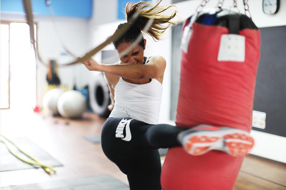 Open Class tiene ejercicios para todos los gustos. (Foto: Open Class)