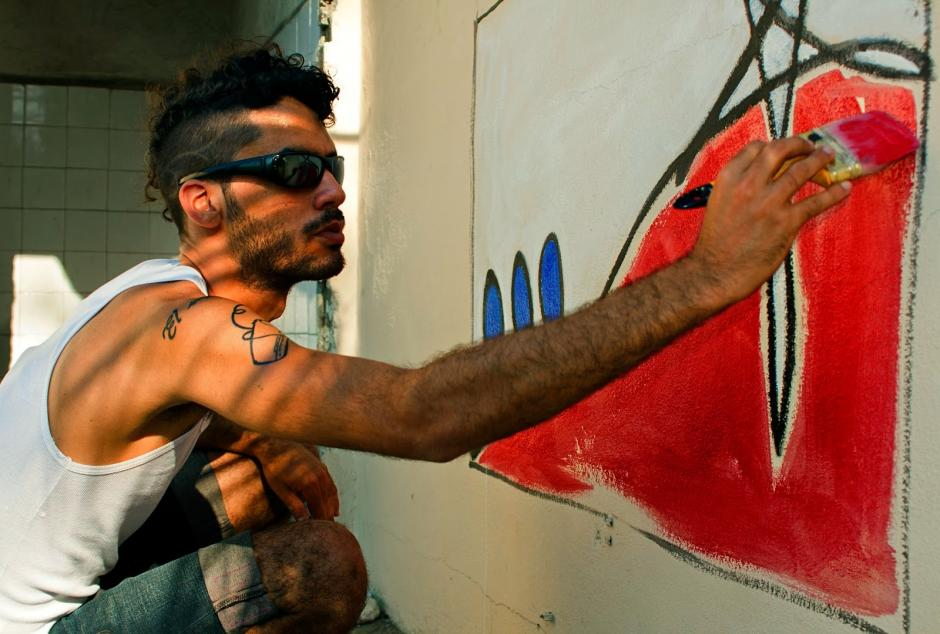 El joven seguirá luchando tras las rejas. (Foto: democratic youth)