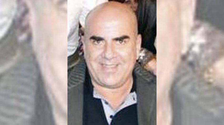 Él era el brasileño, Jorge Rafaat Toumani alias Sadam, presunto narco en Paraguay. (Foto: Paraguay Mi País)