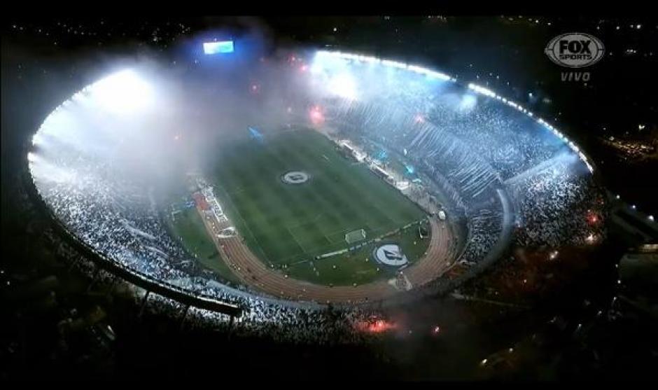 River Plate es el campeón de la Copa Libertadores 2015.