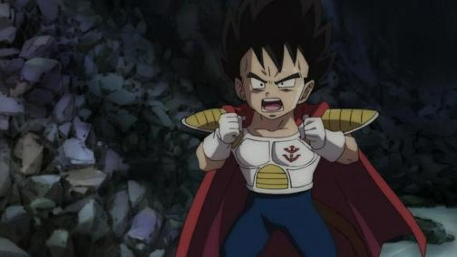 "El sexto episidio de ""Dragon Ball Super"" foto"