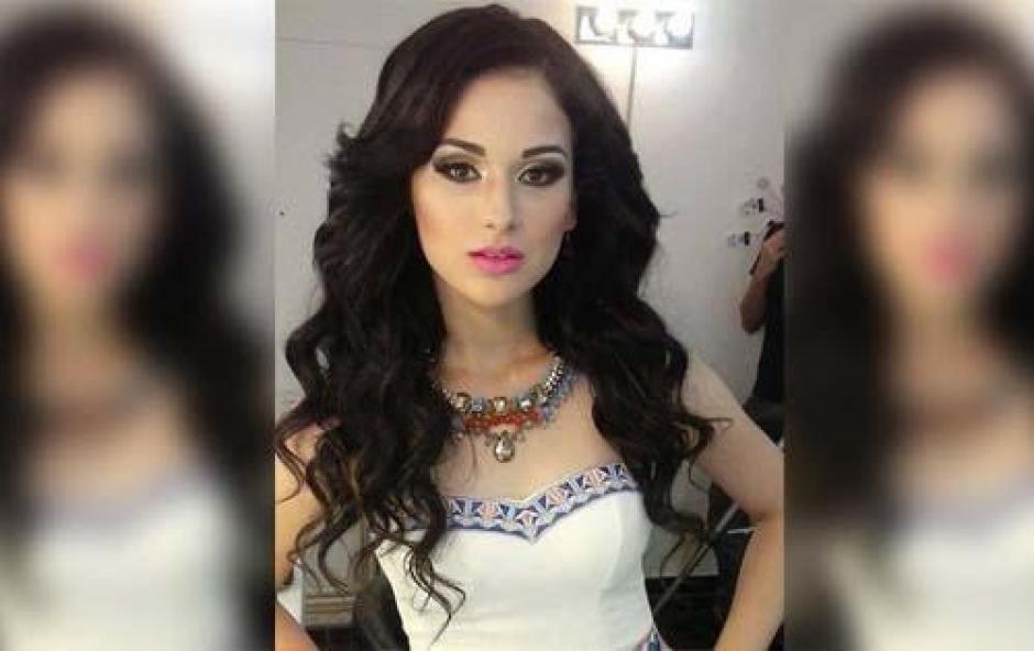 Alma Guadalupe Pérez Domínguez, exreina de belleza en Sonara, México fue eocntrada muerta en su casa. (Foto: Nuestra Belleza Cajeme)