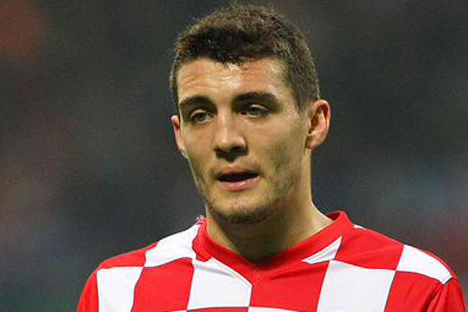 Mateo Kovacic, de origen croata y proveniente del Inter de Milán, es el nuevo jugador madridista