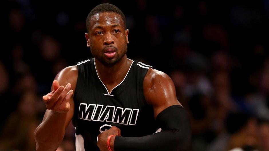 Dwyane Wade se va de Miami foto