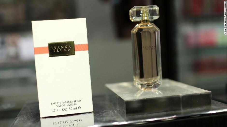 El perfume ha sido bien recibido y es uno de los más buscados de esta semana. (Foto: CNN)