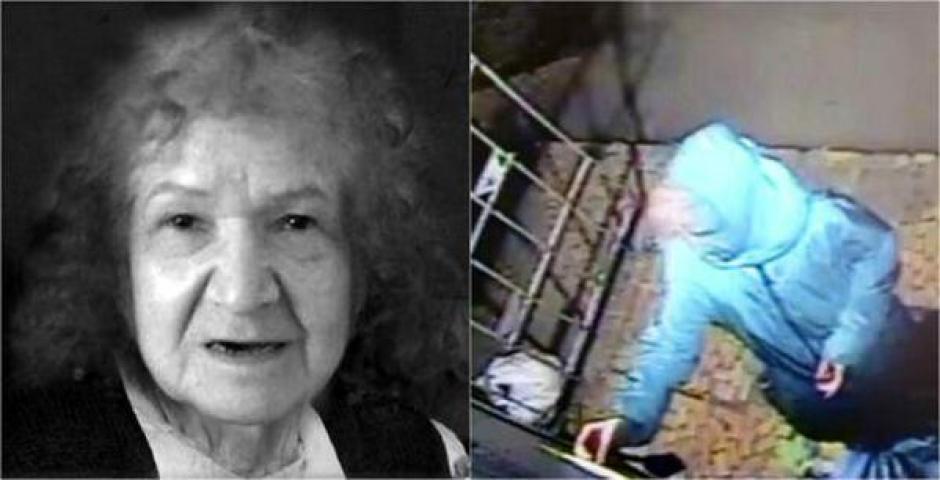 Abuela caníbal detenida en rusia foto