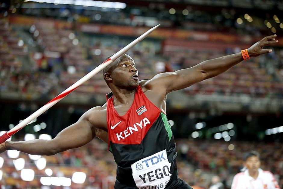 Julius Yego aprendió a lanzar la jabalina gracias a videos de YouTube. (Foto: coastweek.com)