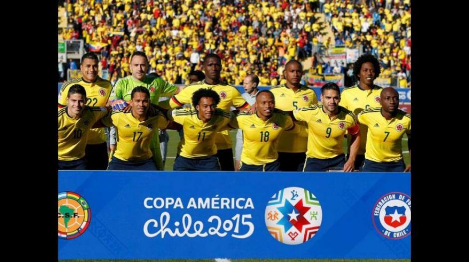 En el último mes, Colombia pasó del 4o. al 3er. puesto en el ranking de la FIFA. (Foto: El Comercio)