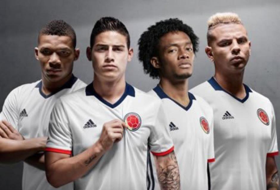 Colombia ista copa amica 100 foto soy502