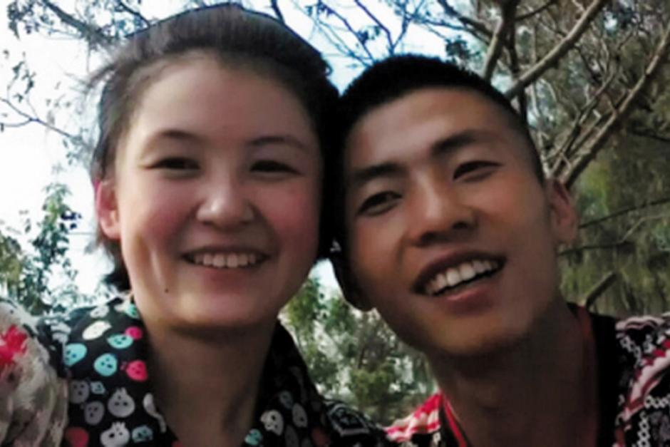La joven y su novio tenían una panadería y eso originó la ira de él, quien la golpeó hasta dejarla en coma. (Foto: crhoy.com)