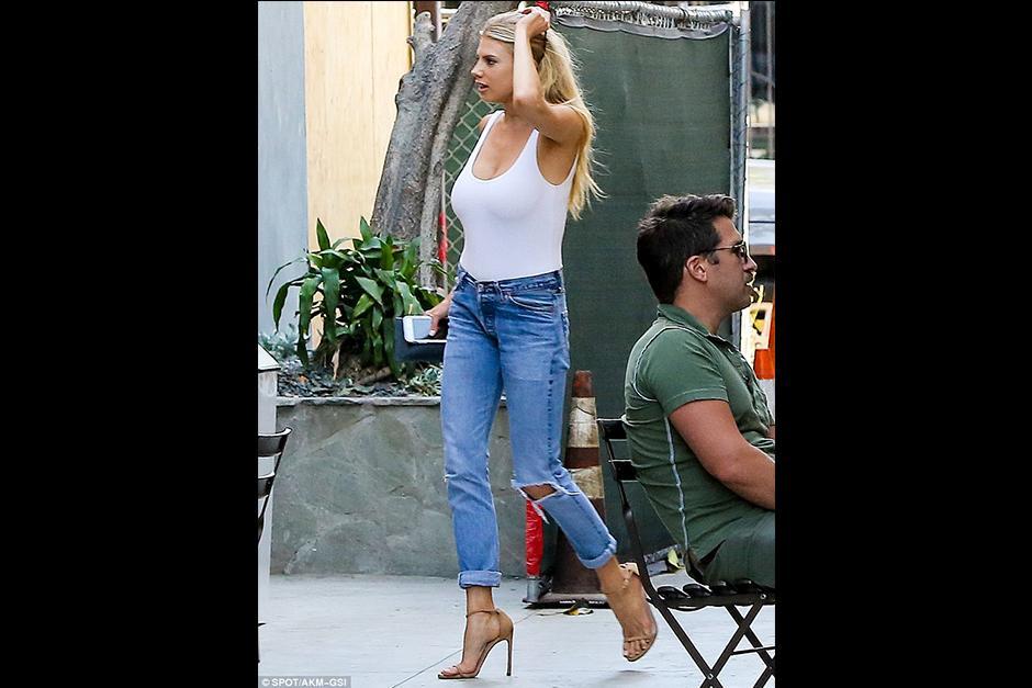 Se rumora que la modelo tiene una relación con Scott Eastwood. (Foto: Archivo)