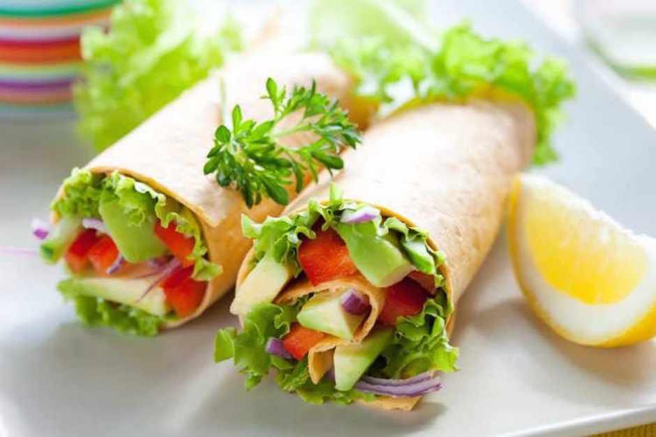 Cuatro almuerzos f ciles de preparar para llevar a la for Almuerzos faciles de preparar