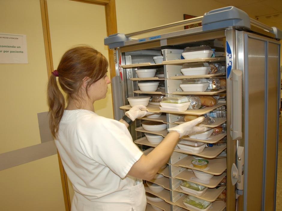 ¿Has pensado cómo es la dieta de los hospitales en el mundo? (Foto: blog.general.valencia)