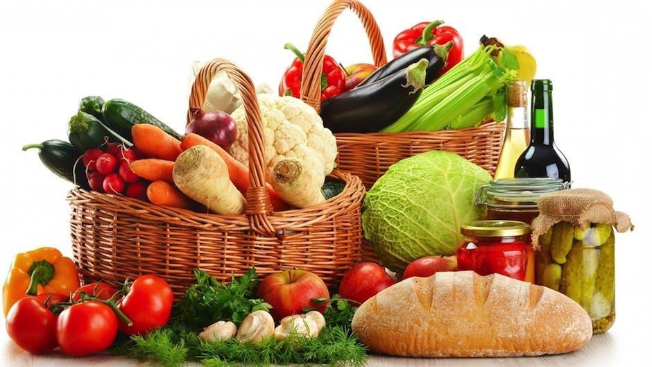 Estos son los mitos y verdades de la alimentación. (Foto: curiososoy)