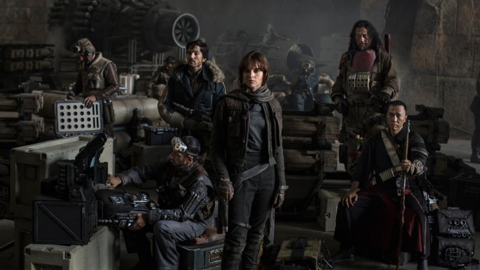 Varios detalles han puesto a dudar a los seguidores de Star Wars. (Foto: Sopitas)
