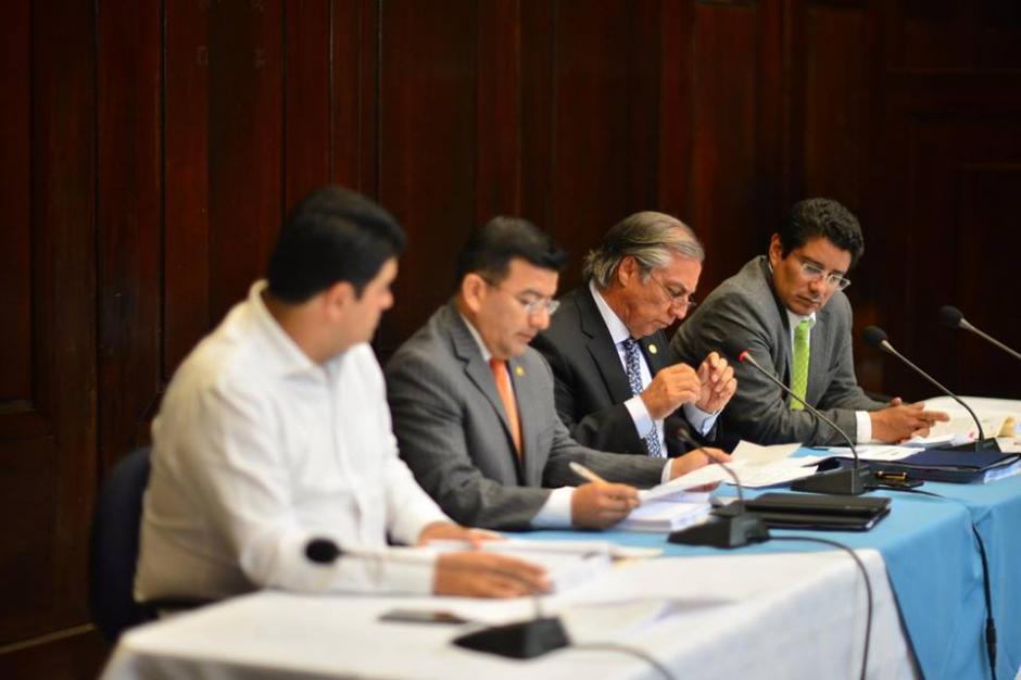 Vladimir Aguilar está implicado en el contrato de usufructo con TCQ. (Foto: Jesús Alfonso/Soy502)