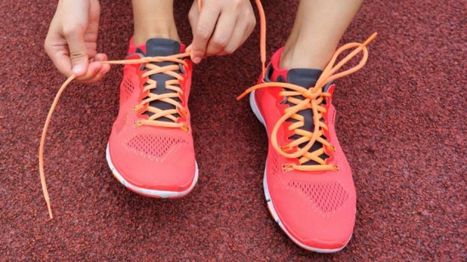Su amarre depende de la forma o padecimientos en los pies. (Foto: BBC)