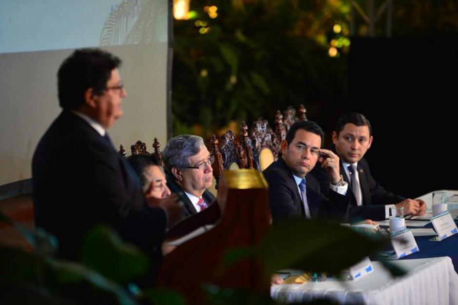 Primera fase del plan priorizará a 81 municipios de 4 departamentos.  (Foto: Jesús Alfonso/Soy502)