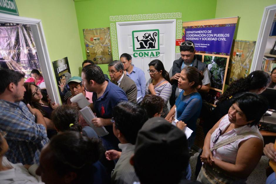 La Normativa fue publicada en el Diario de Centroamérica desde el 4 de noviembre. (Foto: Wilder López/Soy502)