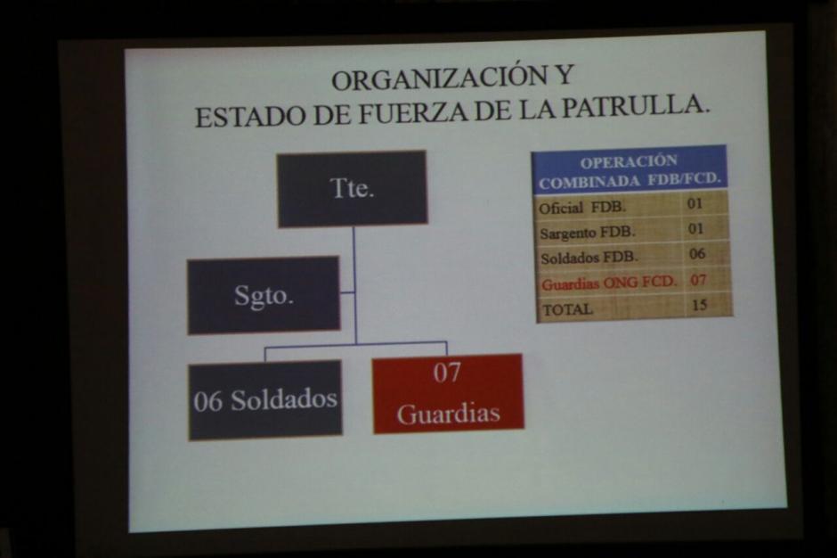 Las autoridades presentarán este nuevo informe el próximo miércoles. (Foto: Alejandro Balán/Soy502)