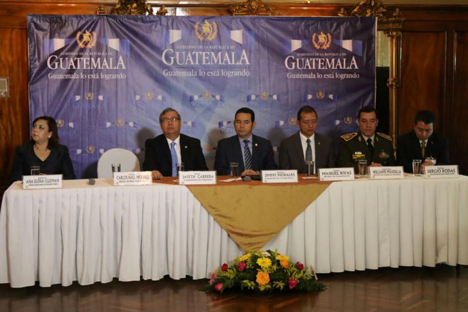 Guatemala anunció que no ofrecerá disculpas a Belice. (Foto: Alejandro Balán/Soy502)