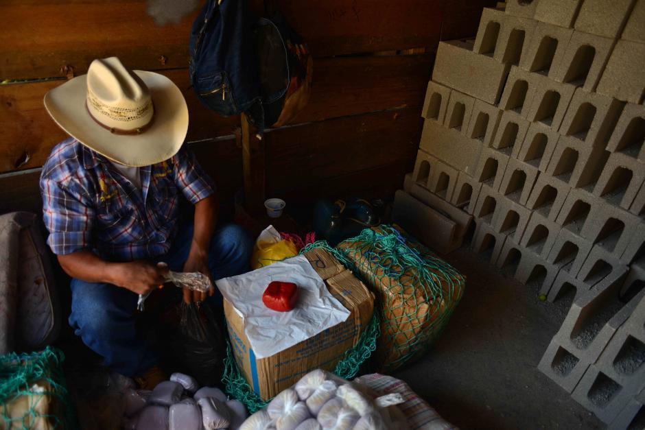 Los afectados esperan poder recuperar sus vidas en unas semanas. (Foto: Jesús Alfonso/Soy502)