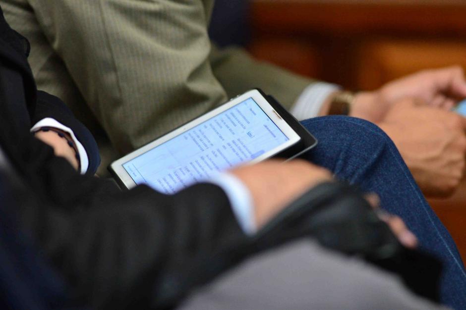 Otros sindicados prefieren leer en formatos distintos. (Foto: Archivo/Soy502)