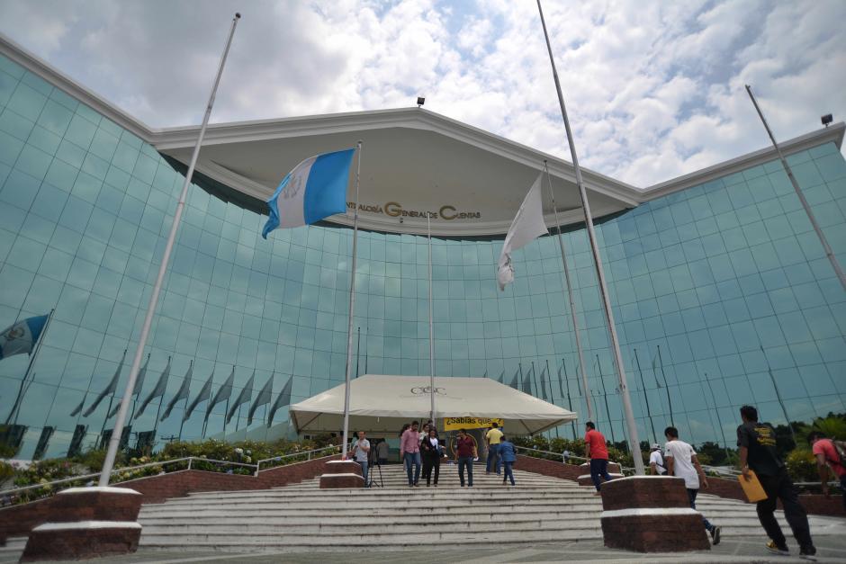 Tanto la Contraloría como la Municipalidad han presentado acciones legales ante el Ministerio Público. (Foto: Wilder López/Soy502)