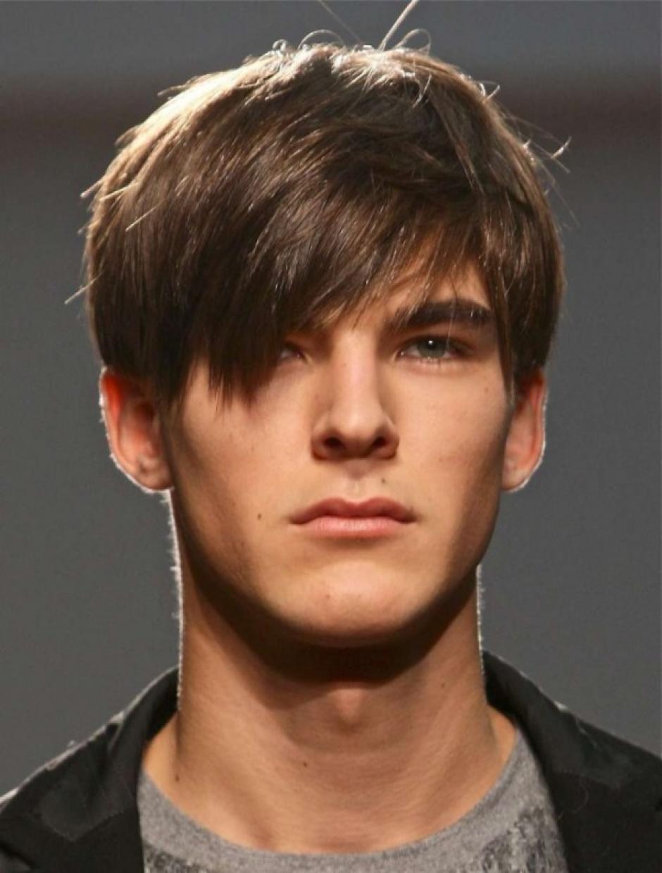Este corte más prolijo es tendencia si tienes el pelo liso. (Foto: modaellos.com)