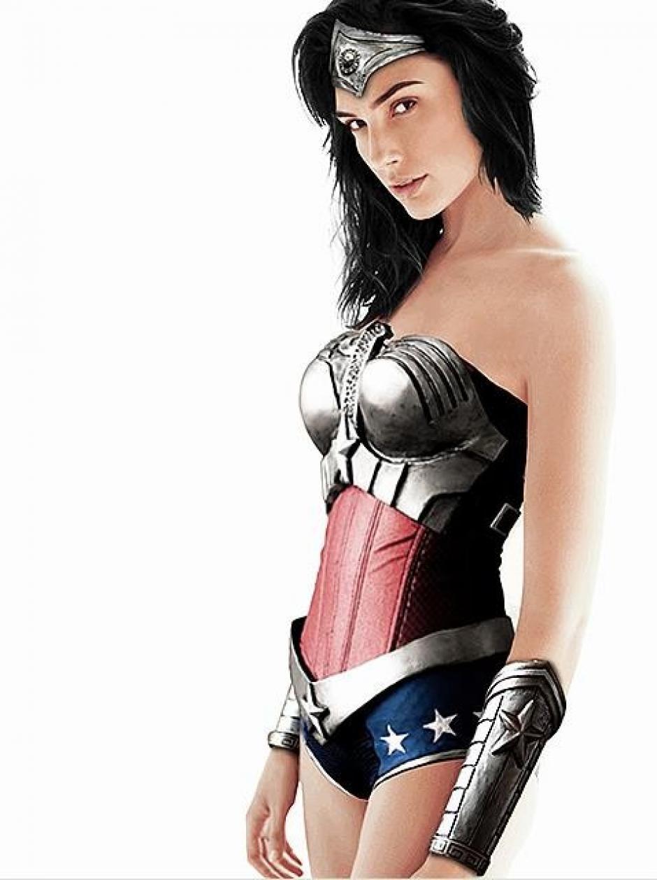 El estreno de Wonder Woman será el 23 de junio de 2017 en los Estados Unidos. (Foto:cosmicbooknews.com)