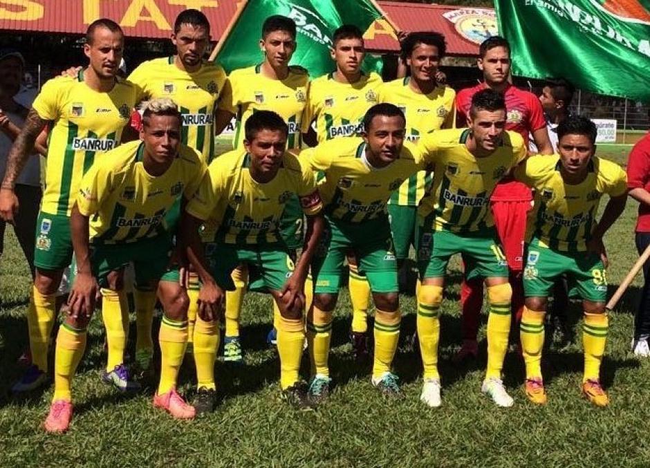 Guastatoya es el nuevo líder del torneo Apertura 2016. (Foto: Guastatoya)