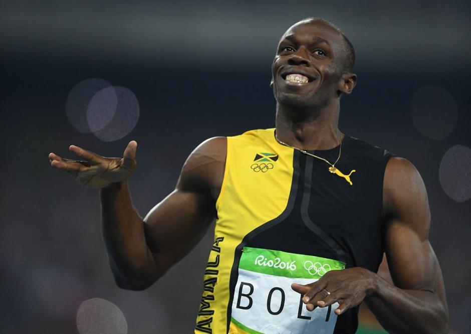 Bolt es considerado el hombre más veloz del mundo. (Foto: EFE)