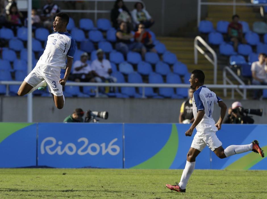 Hunduras venció 3-2 a Argelia en el futbol masculino de Río 2016. (Foto: Twitter)