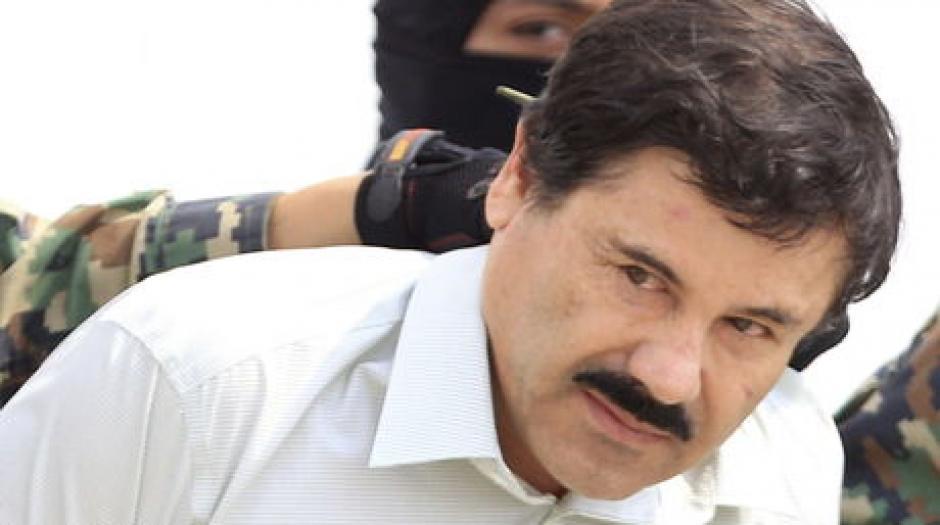 Guzmán Loera sería adicto al sexo y al viagra, según el reportaje de CNN. (Foto: Twitter)