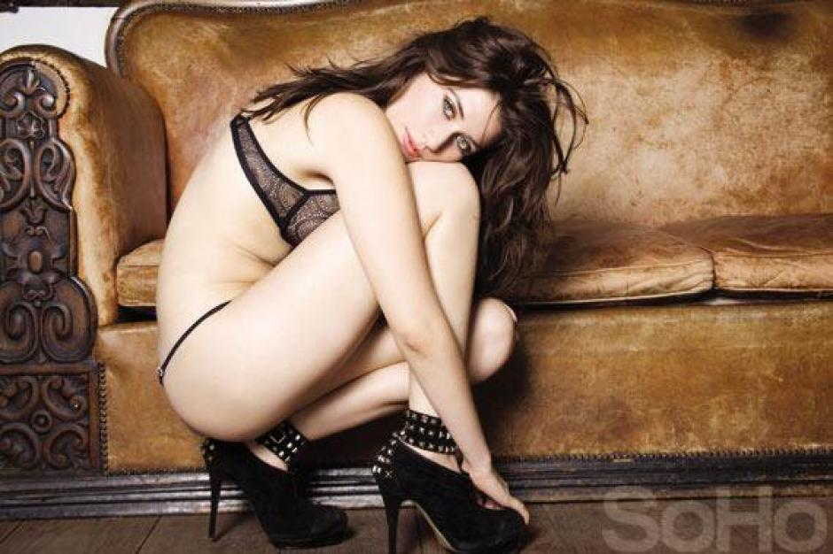 Giosue Cozzarelli, la Miss Panamá quien dijo que Confucio inventó la confusión triunfa en el modelaje. (Foto: Soho)