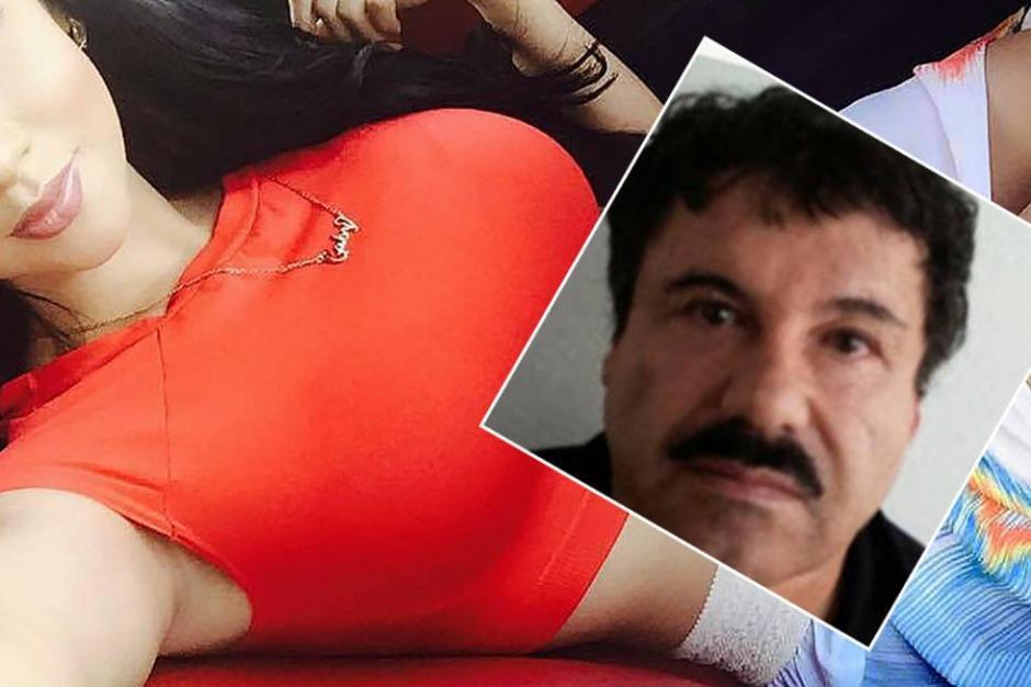 """Joaquín """"El Chapo"""" Guzmán y su adicción al sexo. (Foto: Twitter)"""