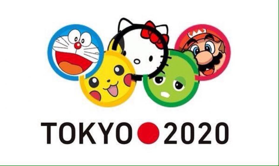 Los Juegos Olímpicos Tokio 2020 sigue dando de hablar. (Foto: Twitter)