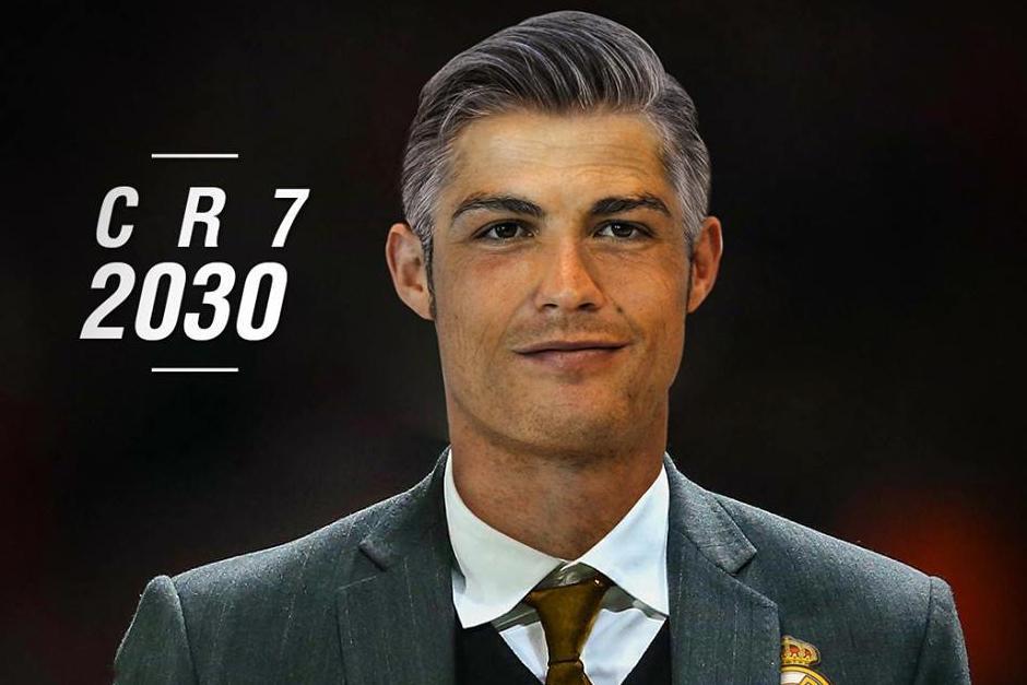 El futbolista Cristiano Ronaldo. (Foto: Top Eleven)