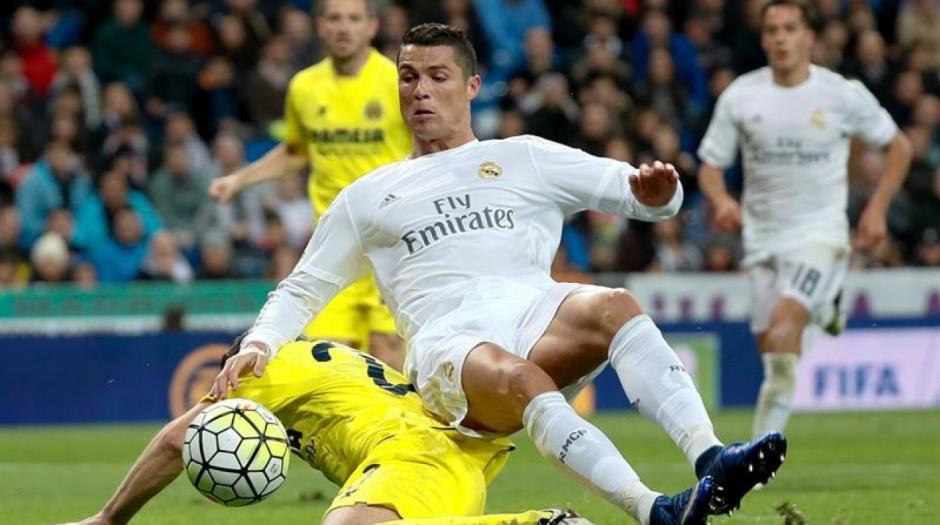 Cristiano Ronaldo ha dicho que se quiere retirar en el Real Madrid. (Foto: Twitter)