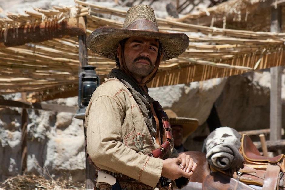 """Su interpretación como Victoriano, """"El Catorce"""" Ramírez le valió una nominación a os ALMA Awards 2011, como Actor Favorito en papel de reparto. (Foto: comboduoplus)"""